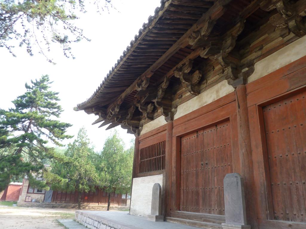 Shanxi 160a