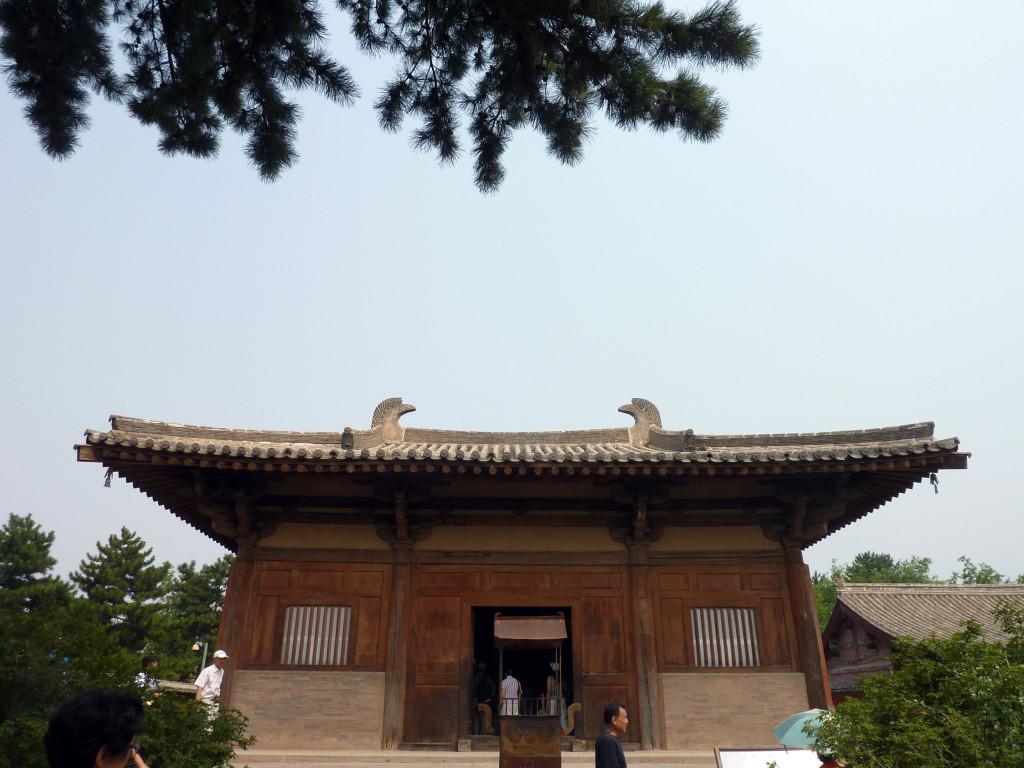 Shanxi 195a